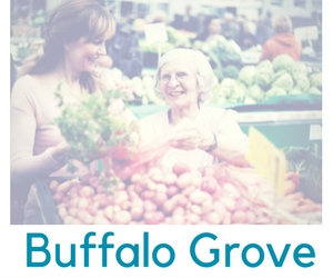 Senior Care Buffalo Grove, IL
