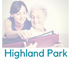 Senior Care Highland Park, IL