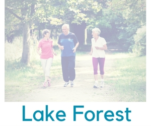 Senior Care Lake Forest, IL