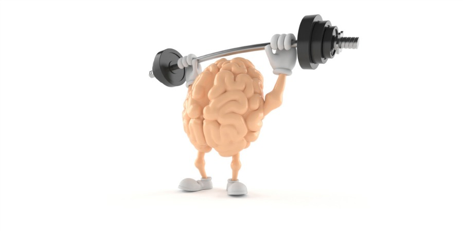 Work out your brain neurobics