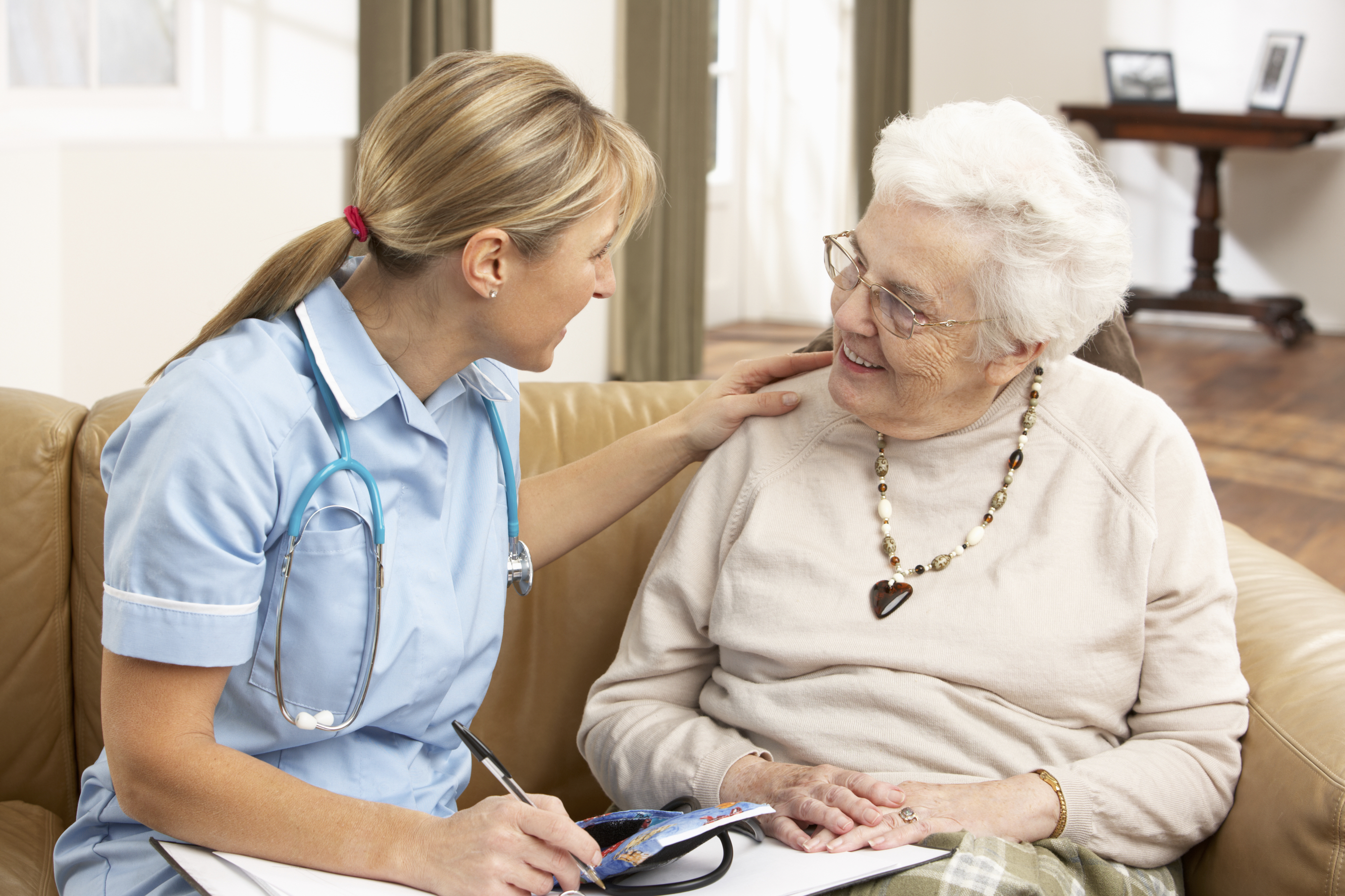 Senior Home Care Chicago