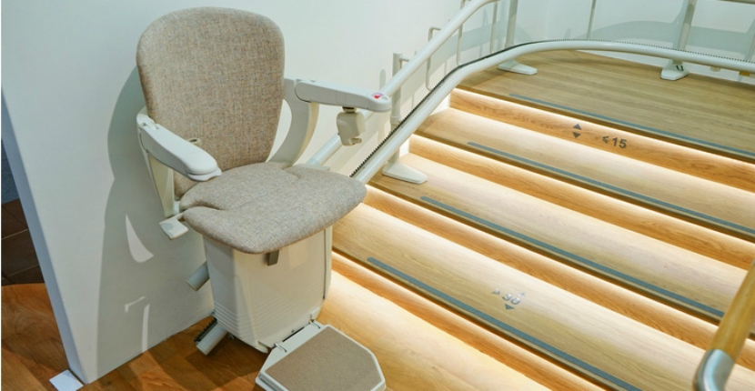 stair lift