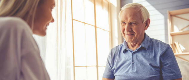 Helping Loved Ones With Alzhiemers