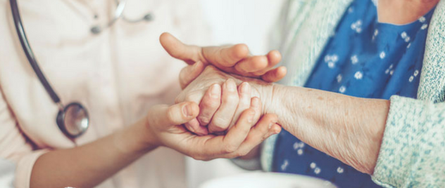 Hire a Caregiver