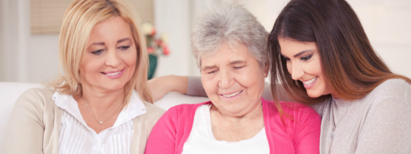 Home Care Provider in Chicago, IL