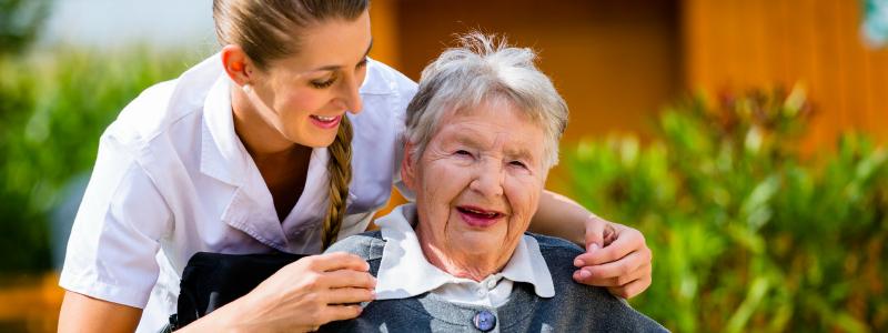 Senior Care near Chicago, IL