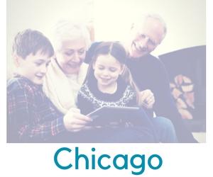 Senior Care Chicago, IL
