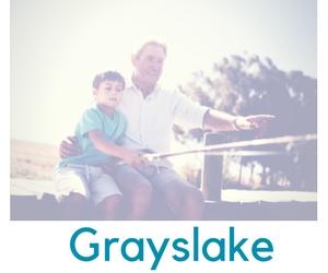 Senior Care Grayslake, IL