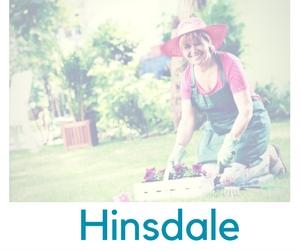 Senior Care Hinsdale, IL