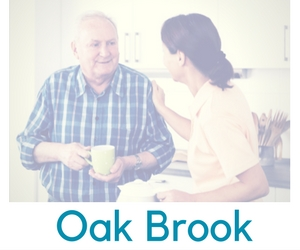 Senior Care Oak Brook, IL