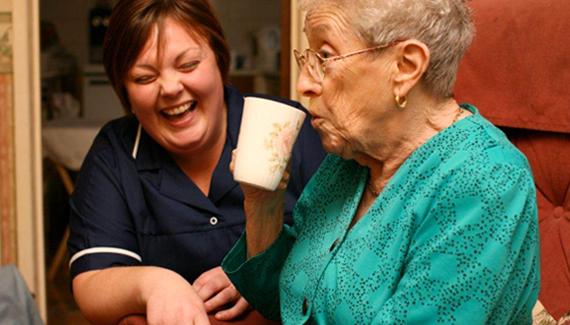 Studies Prove That Volunteering Helps Senior Health