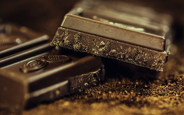Health Benefits of Dark Chocolate Will Satisfy Both Body and Soul