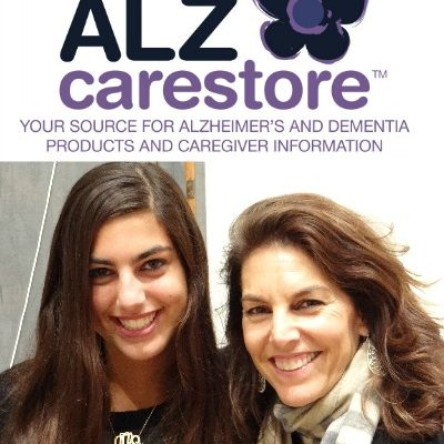 Industry Spotlight: Interview with Lynn Harris – Founder and CEO of ALZcarestore