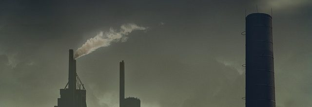 Links Found Between Air Pollution and Degenerative Brain Diseases