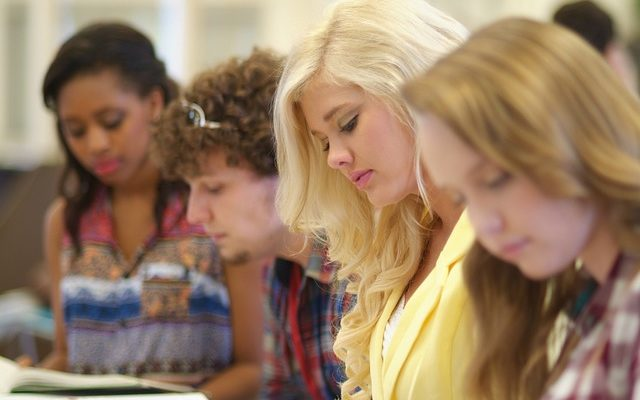 Talking To College Students Is Good for Older Adults