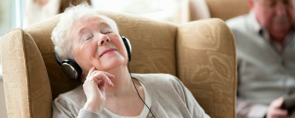 Music Therapy Shown to Have Powerful Healing Effects in Memory Care