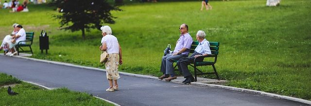 Tips To Outdoor Fun for Good Senior Health
