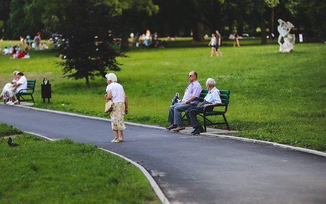Tips To Outdoor Fun for Good Senior Health