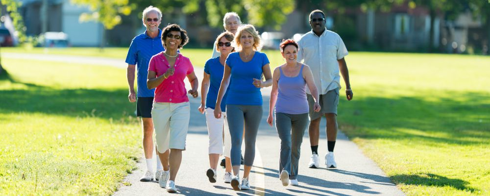 Freedom Home Care Sponsors Fitness Classes for Seniors