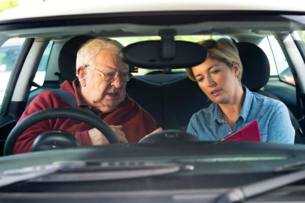 Is Driving Cessation Really The Best Idea for Aging Seniors?