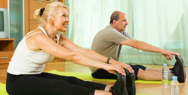 Falling Down: Prevention Tips