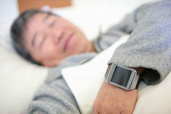 Promise for Senior Health in Wearable Tech