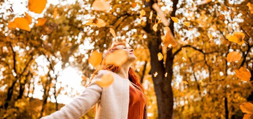 Stay Healthy This Fall Season