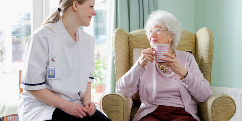 November is Home Care Month!