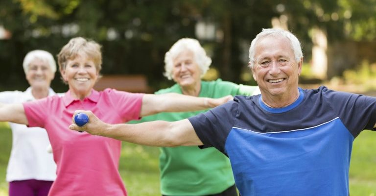 Exercises Beneficial To Relieving Arthritis Symptoms