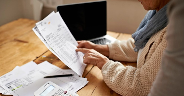 Expenses During Retirement