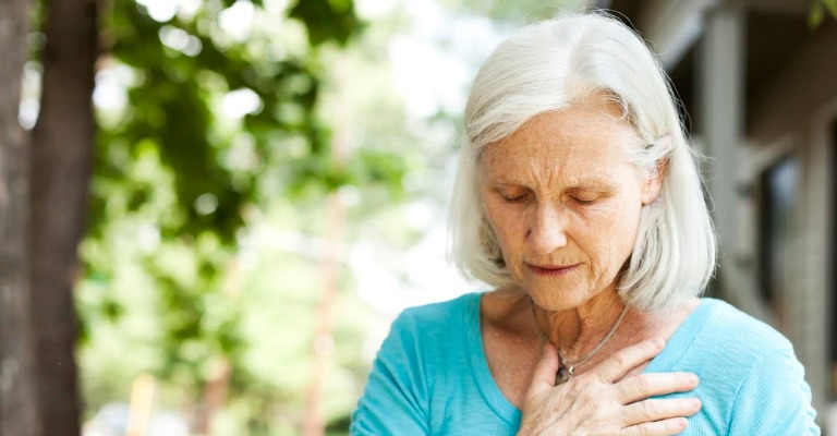 Heartburn medicine may cause Dementia