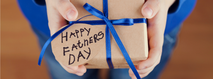 Thoughtful Ways to Celebrate This Father's Day