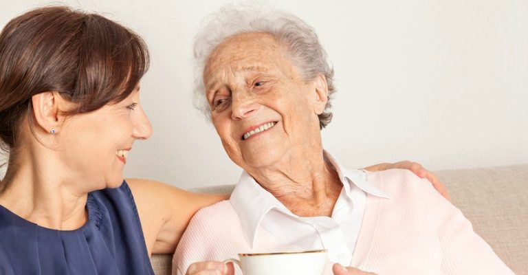 Discussing Dementia with Family and Friends