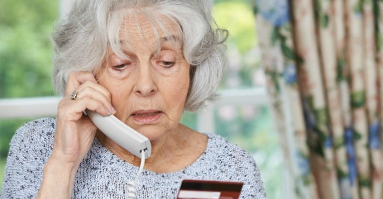 Ways to Help Protect Your Senior Against Fraud
