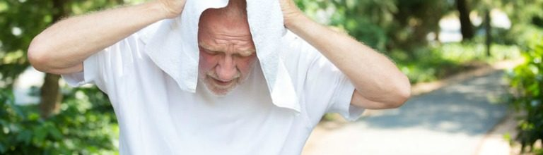 Protecting Seniors in Rising Temperatures