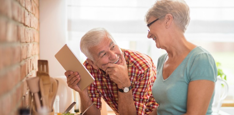 Activities for Homebound Seniors