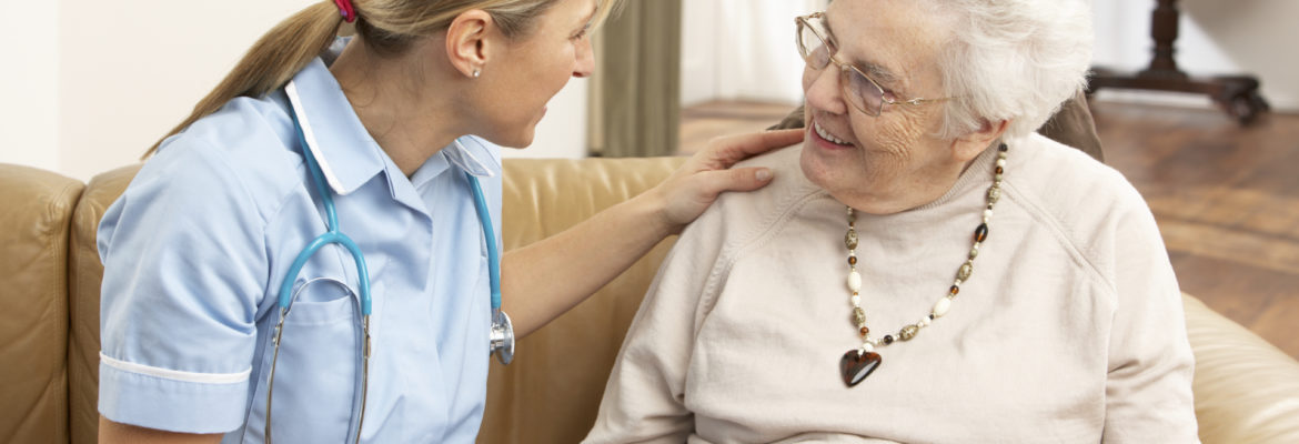 Planning Ahead for Your Senior's Transitional Care