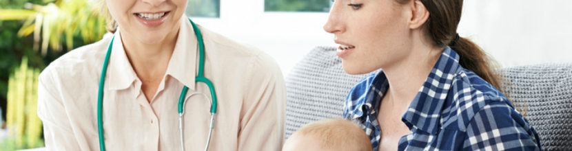 How to Find Newborn Care You Can Trust