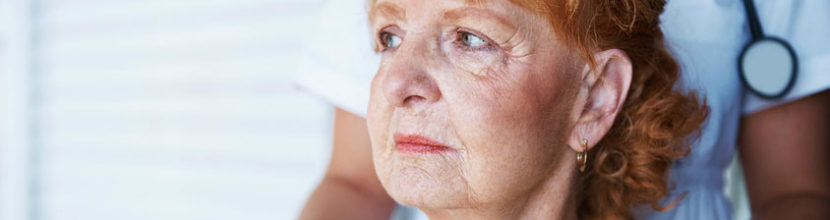 Dealing with Anxiety in Seniors