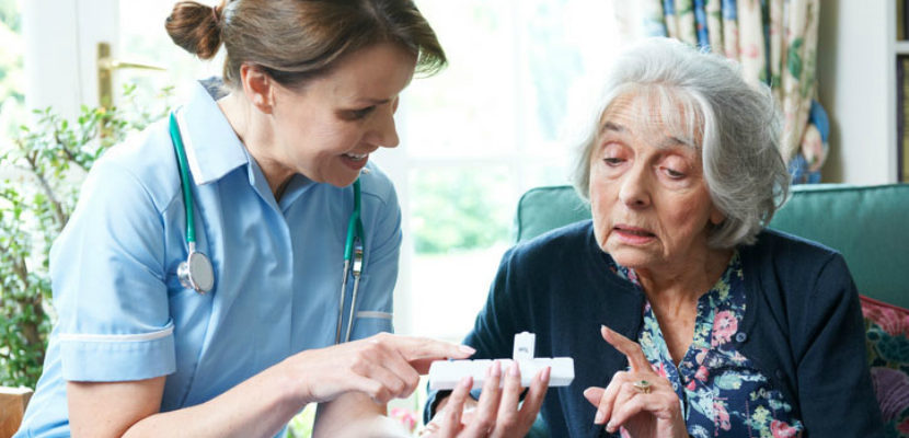 Does Your Loved One Need a Caregiver?