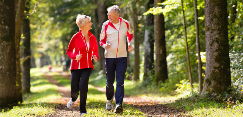 Staying Active in Your Golden Years