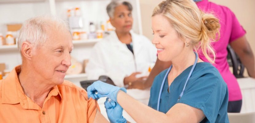 What Seniors Should Know About the Flu