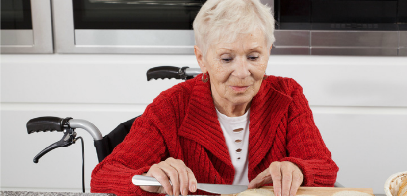 February is National Senior Independence Month