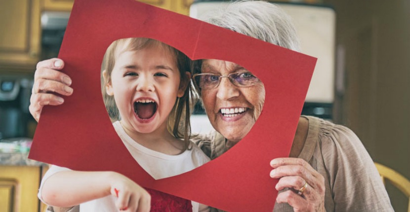 Ways to Show Your Senior Loved One You Care