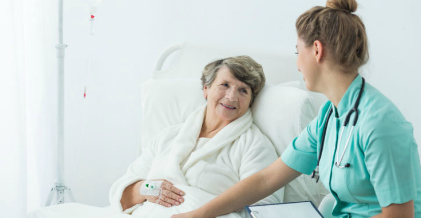 Preparing a Loved One with Dementia for Surgery