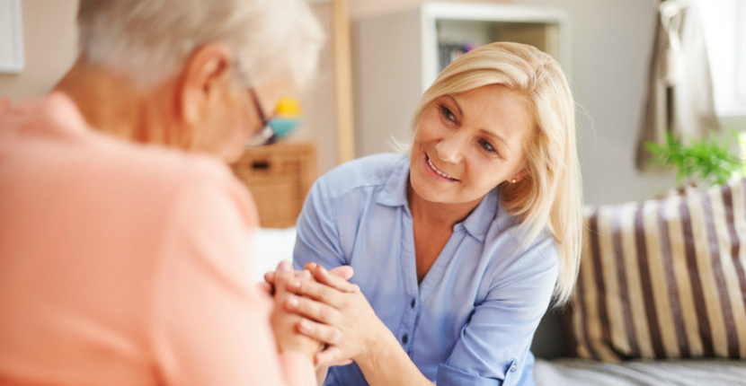 When is it Time for a Caregiver?