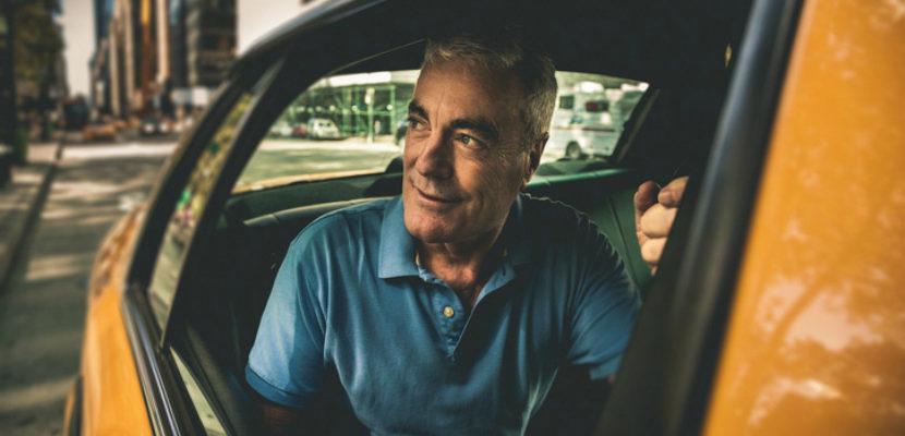 How Seniors Utilize Ride Sharing