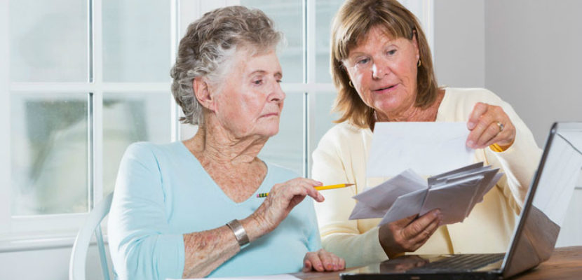 Financial Tips for Caregivers
