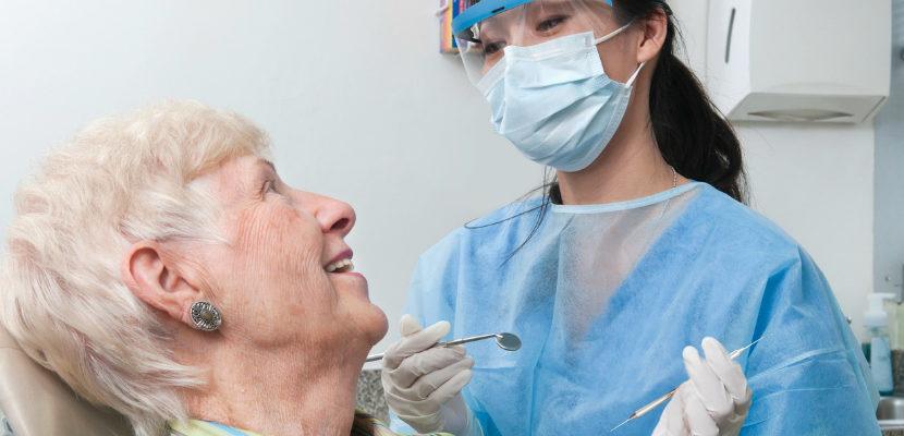 Don't Skip The Dentist: Get Cheaper Care