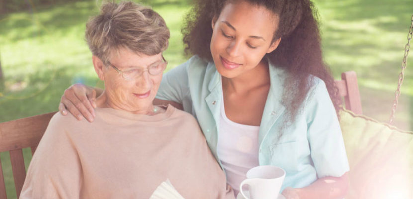 How To Help Alzheimer's Patients Enjoy Life